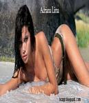gorgeous Adriana Lima