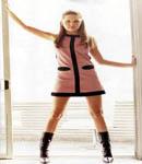 American Amanda Bynes