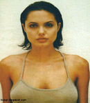 angleina jolie's Celebrity breasts