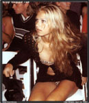 Anna Kournikova exposed