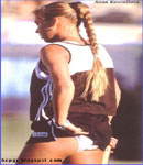Anna Kournikova love it
