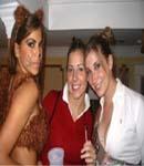 Antonella Barba and friends