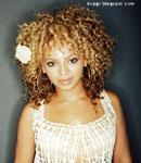 Beyonce Knowles pow