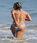 Cameron Diaz hot swimsuit