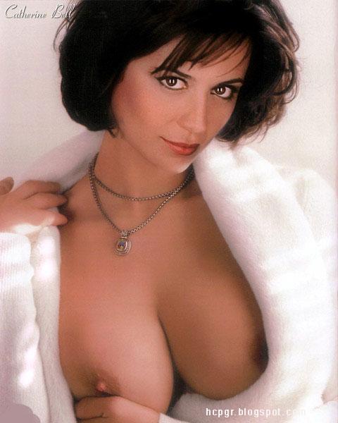 Bella morgan put nylons up her wet puss 8