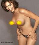 Catherine Bell nice
