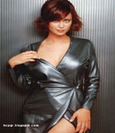 hot Catherine Bell