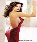 Catherine Zeta-Jones body