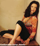 Catherine Zeta-Jones hottie