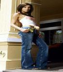 Desperate housewive Eva Longoria