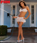 Eva Longoria wants to squirt you
