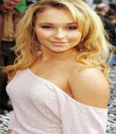 Hayden panettiere pretty face pic