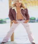 Supermodel Heidi Klum