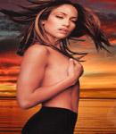 Jennifer Lopez nice
