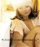 Jennifer Lopez cute hat album poster