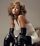 Jessica Alba hottie