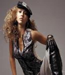 Jessica Alba latina