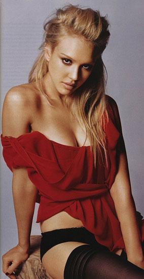 Jessica Alba pic