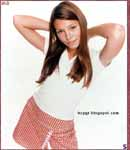 young Jessica Biel