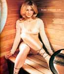 Kirsten Dunst looking hot and ready