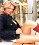 beautiful Kirsten Dunst