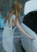 Lindsay Lohan actress