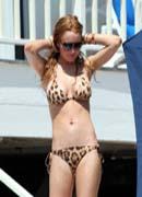 Lindsay Lohan hot pic
