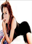 Lindsay Lohan paparazzis favorite