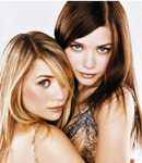 Olsen twins nice girls