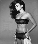 model Penelope Cruz