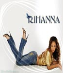 wow check out Rihanna