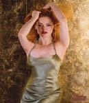 Rose Mc Gowan super babe