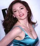 Rose Mc Gowan hot
