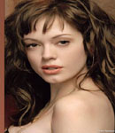 Charmed Rose Mc Gowan
