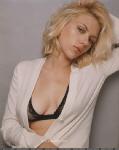 Scarlett Johansson sweet