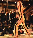 Uma Thurman Kill Bill Still