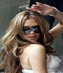 Victoria Beckham in shades