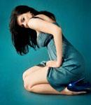 Anne Hathaway glamour shot