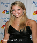 Ashley Benson NBC Soap Star