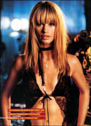 Cameron Richardson incredible hottie