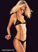 Cameron Richardson stunning bikini