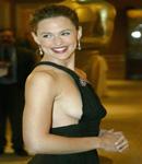 Jennifer Garner gorgeous