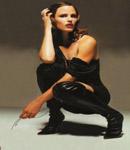 Jennifer Garner scorching hot
