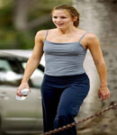 Jennifer Garner married to Ben Affleck