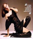 Jennifer Garner wild