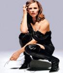Jennifer Garner lovely