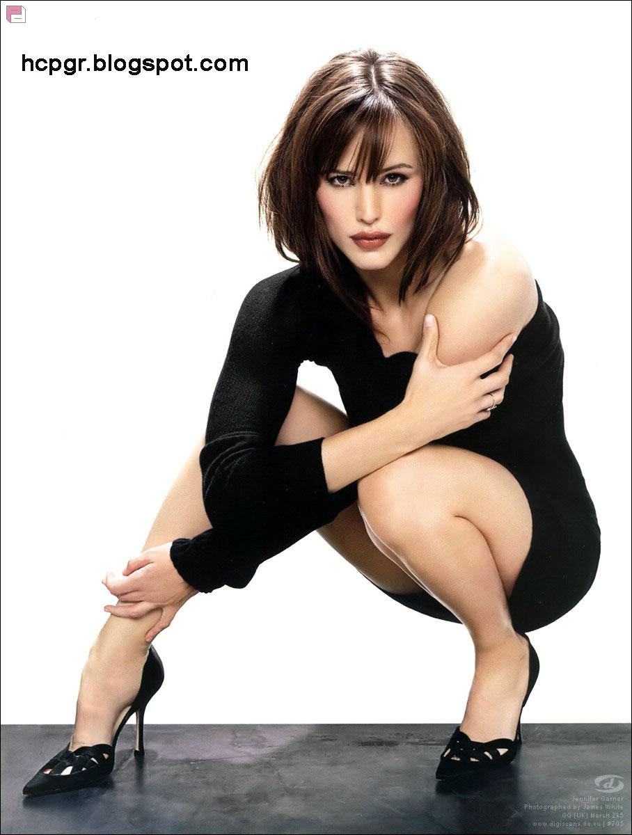 Jennifer garner sexy can