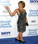 Jessica Alba Good Luck Chuck premier