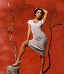 movie star Vanessa Hudgens