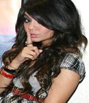 Vanessa Hudgens teen star